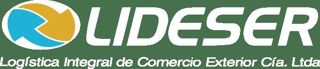 Lideser - Logísitica Integral Comercio Exterior